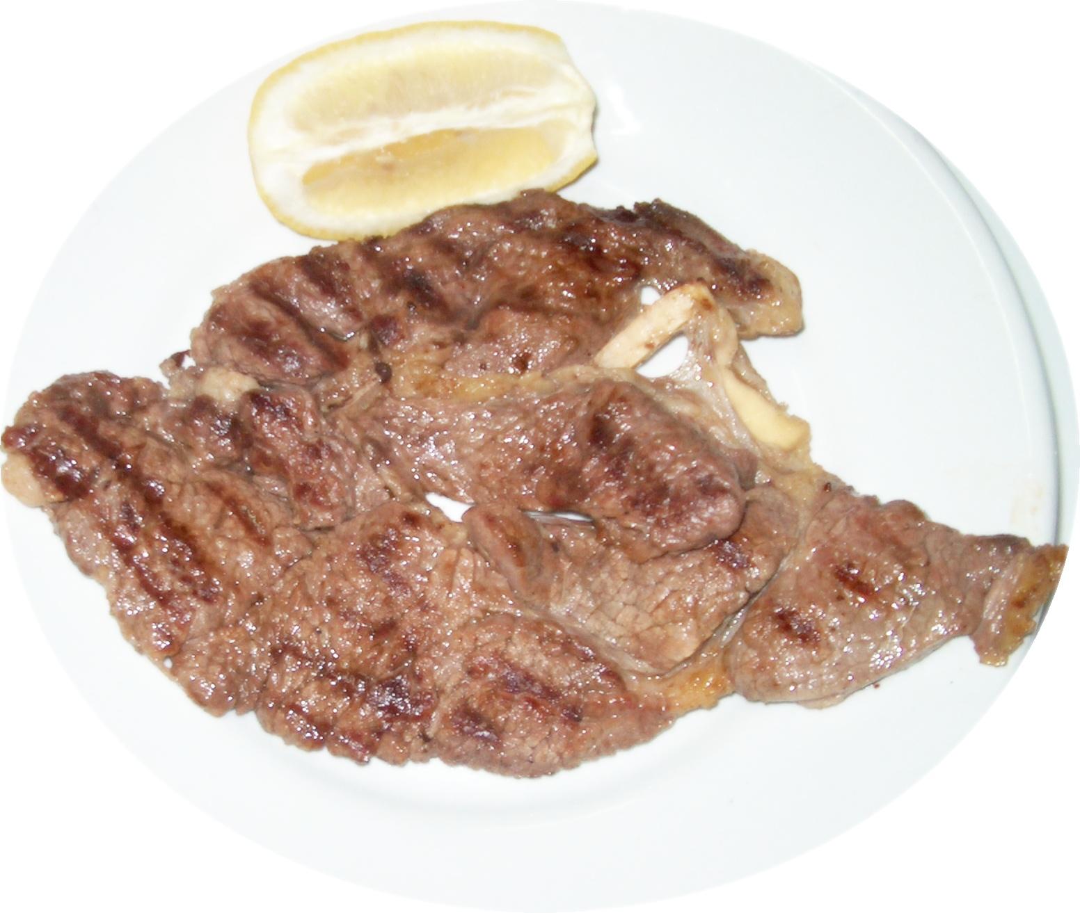 bisteccamanzo